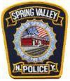 Spring Valley Police