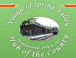 Village of Spring Valley
