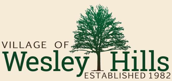 Wesley Hills