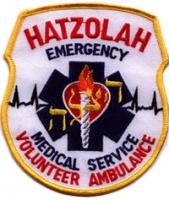 Hatzoloh Rockland